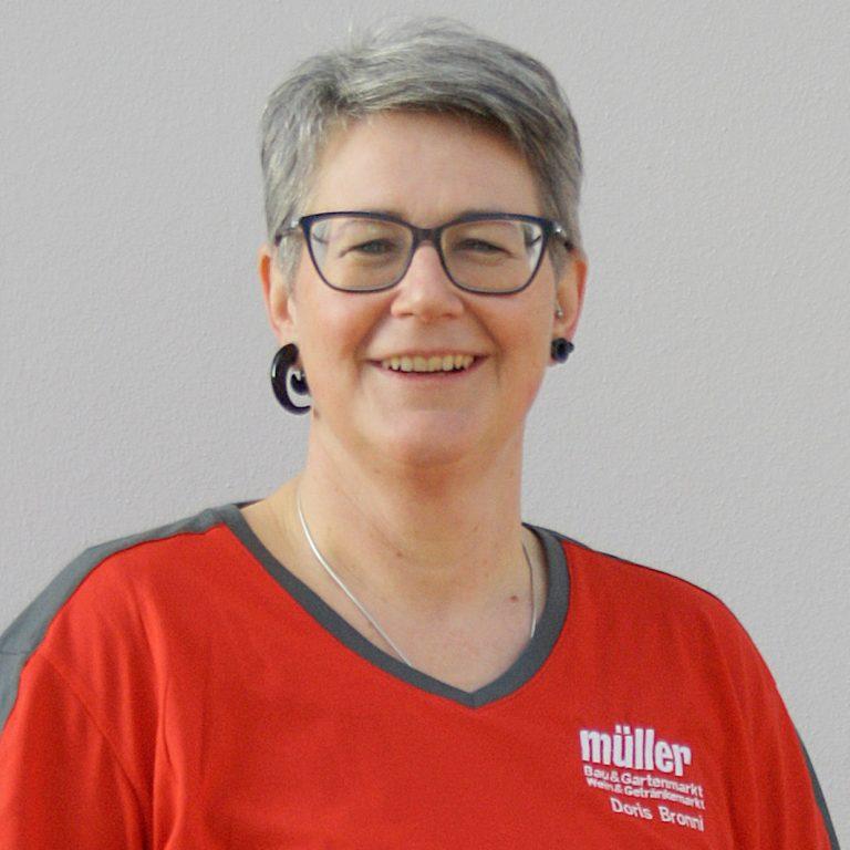 Doris Bronni