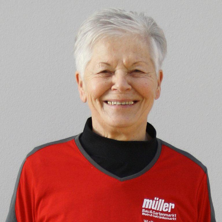 Waltraud Müller