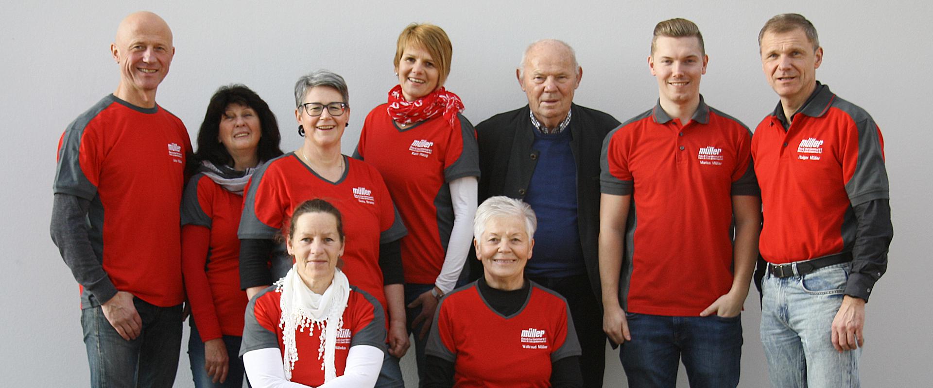 Team Neckartailfingen